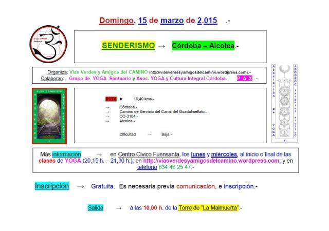 S15mar15(Hor09).-