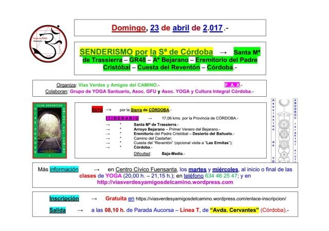 S23abr17(Hor14).-