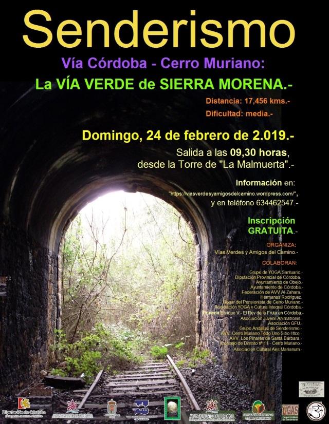 VíaVerdeSªMorena-24feb19-CARTEL(03).-